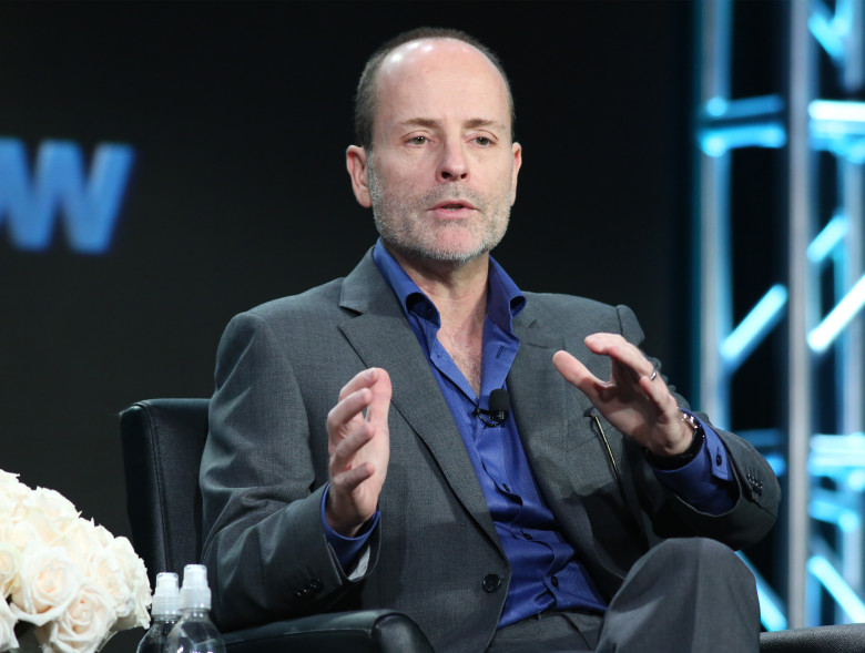 Mandatory Credit: Photo by Buchan/Variety/REX/Shutterstock (5541650a) John Landgraf FX Networks 'Executive Session'' at the Winter TCA Tour - Day 12, Pasadena, America - 16 Jan 2016
